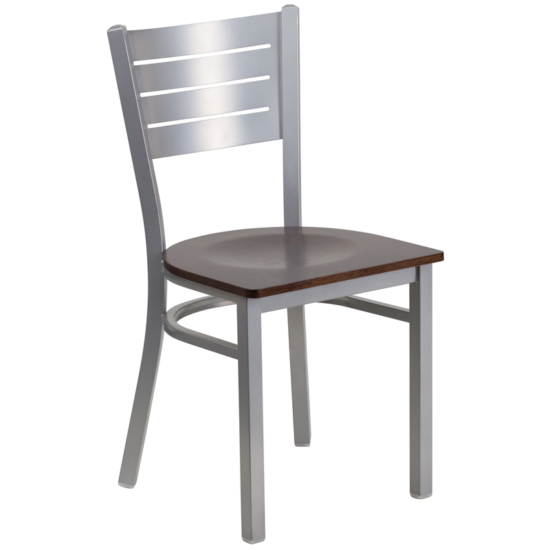 Denver Heavy Duty Metal Chair Restaurant Furniture Warehouse