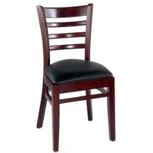 Diana Wood Chair