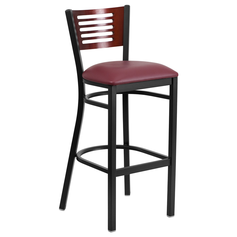 Peachy Carlos Heavy Duty Metal Stool Pabps2019 Chair Design Images Pabps2019Com