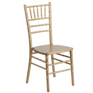 Chiavari Wood Chair
