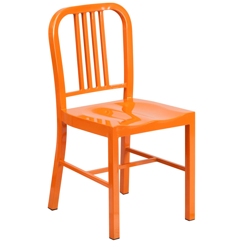 Metal Dining Chair Restaurant Furniture Warehouse