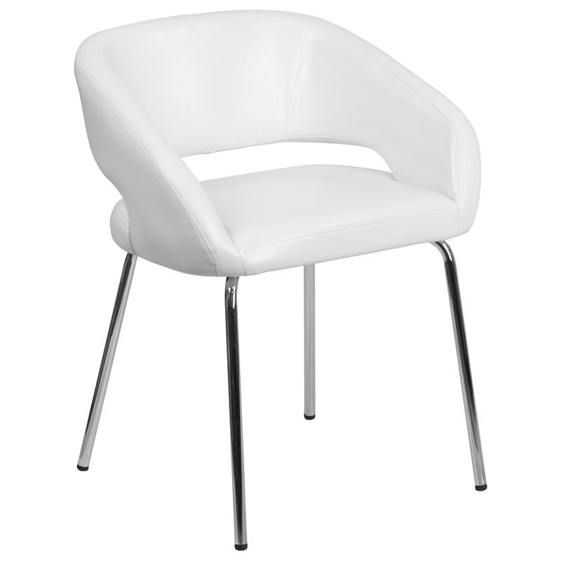 Home / Shop / Metal Dining Chairs / Contemporary Lounge Chair