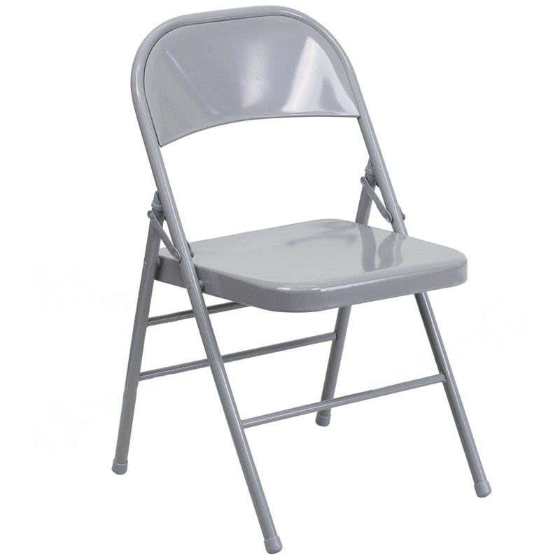 Home / Shop / Folding Chairs / Metal Folding Chairs (4 Pack)