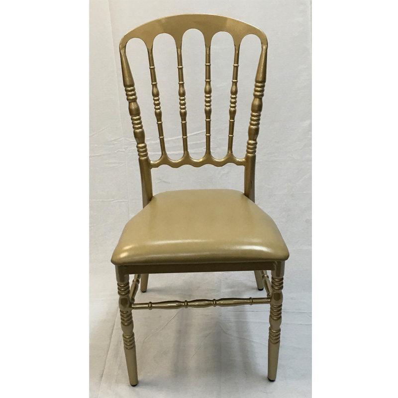 Pleasing Modern Banquet Aluminum Stacking Chair Short Links Chair Design For Home Short Linksinfo